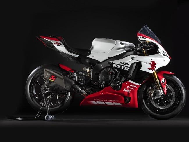 Yamaha R1 Gytr 2019 Limited Edition Dueruote