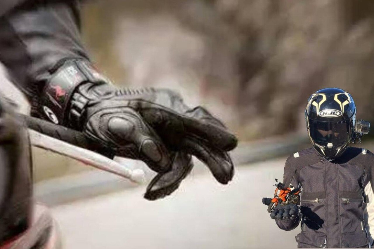 Sito di incontri motociclisti