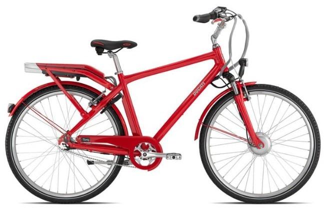 Ducati Due Nuove Bici A Pedalata Assistita Dueruote