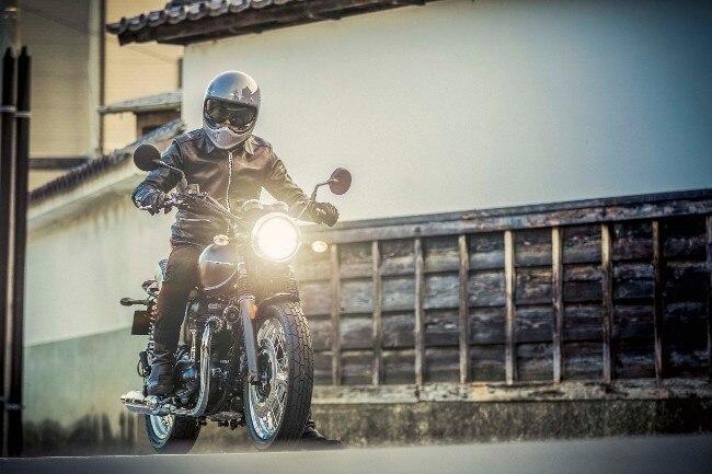 Kawasaki Novità 2019 Mbe Dueruote
