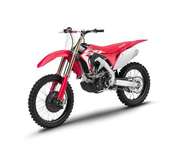 Honda Cross Promozione Redmoto Dueruote