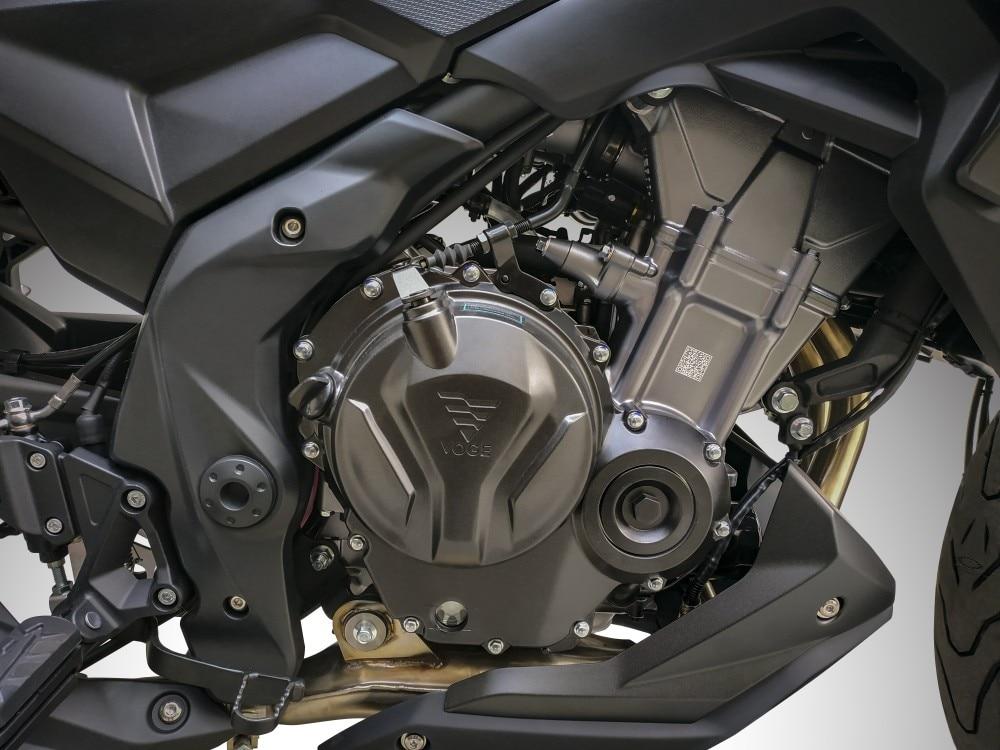 Voge Brivido 500R: una naked a meno di 5mila euro - Dueruote