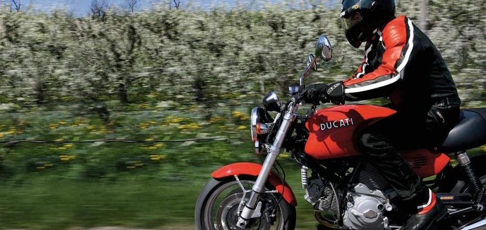 Ducati GT 1000 Prova, Opinioni e Foto Dueruote