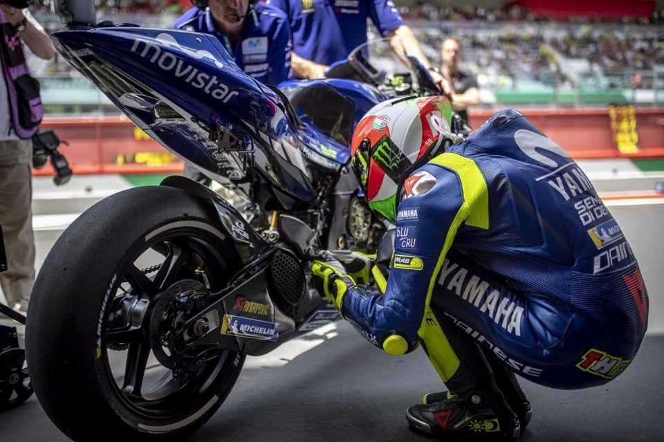 MotoGP test Sepang 2, 2016 - Dueruote