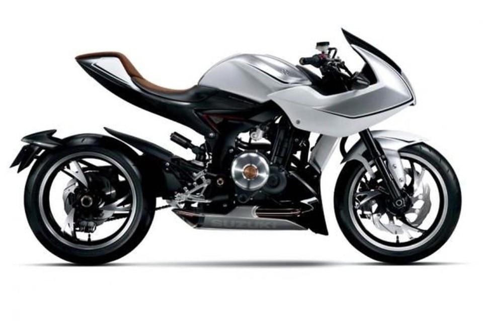 Suzuki pronta a mettere il turbo