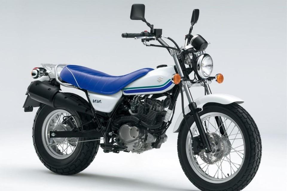 Donne in moto: ecco con quali modelli iniziare
