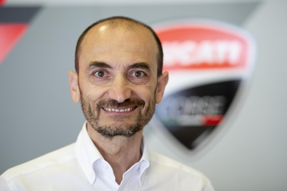 Claudio Domenicali è il nuovo Presidente MSMA