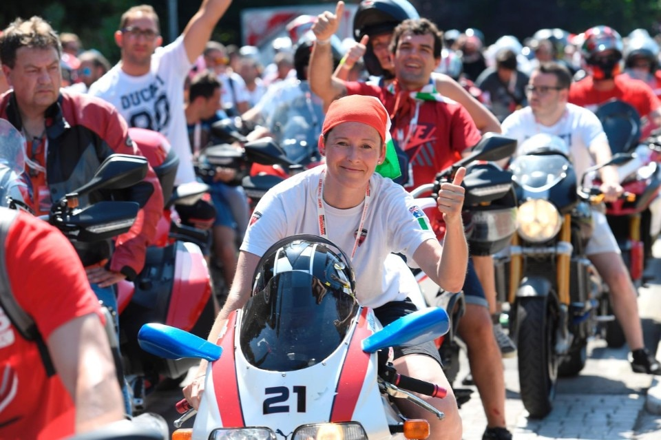 World Ducati Week 2018: il programma del weekend