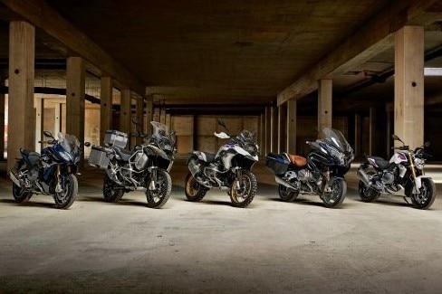 BMW: vendite al top nel 2018