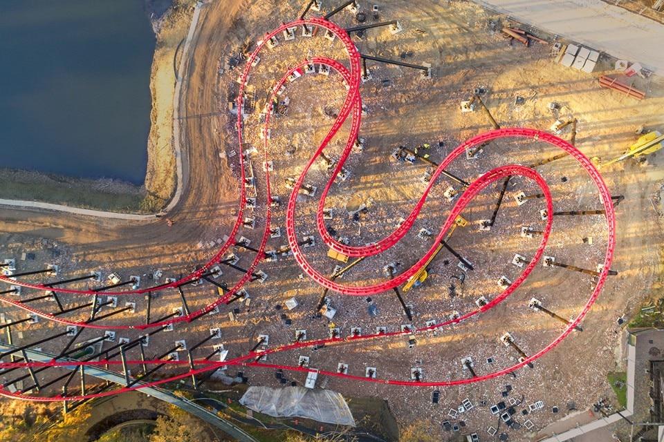 """Il Ducati World a Mirabilandia: è già una """"realtà"""" virtuale"""