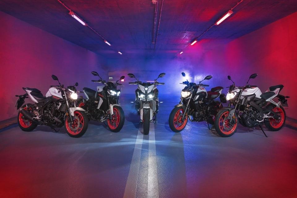 Tornano gli Open Weekend Yamaha: novità da vedere e da provare