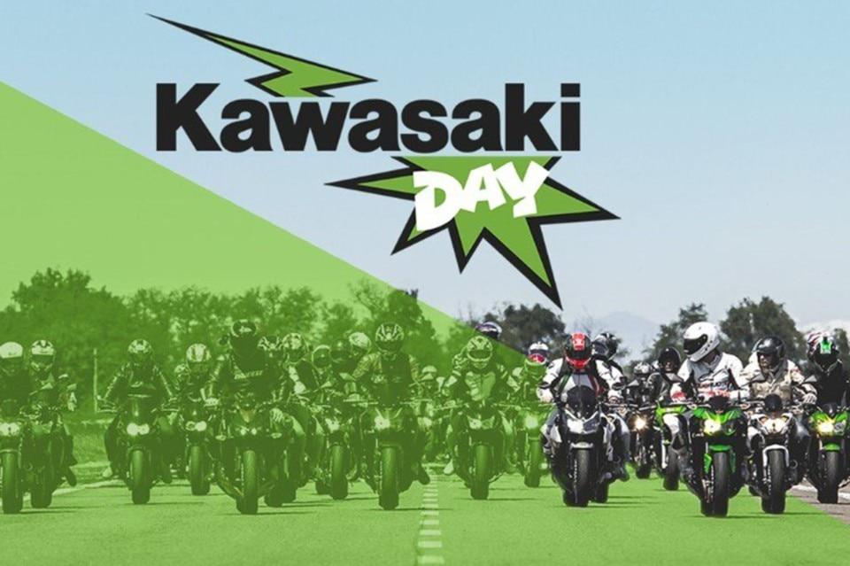 Kawasaki Day 2019: ecco la data