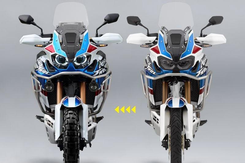 Perché le moto maxi hanno motori sempre più grossi?
