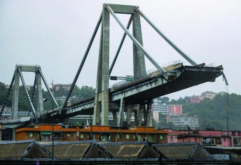 Genova, un anno dopo: che cosa è cambiato?