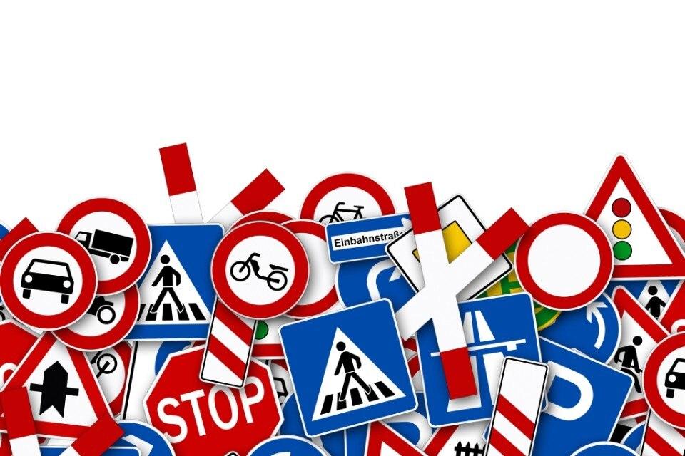 Codice della strada a rischio