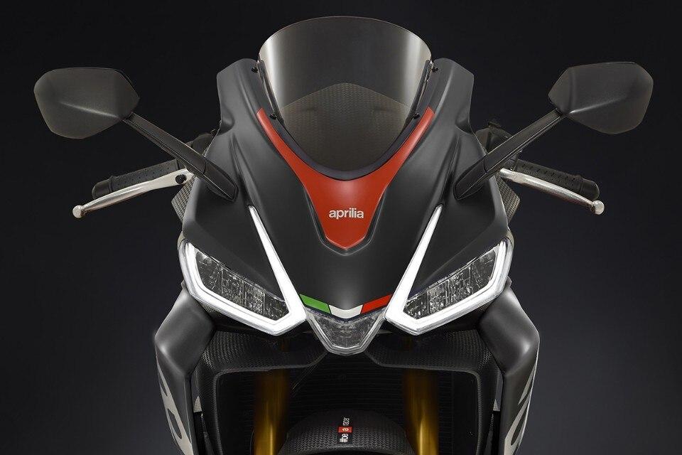 Aprilia RS 660: un nuovo concetto di sportività
