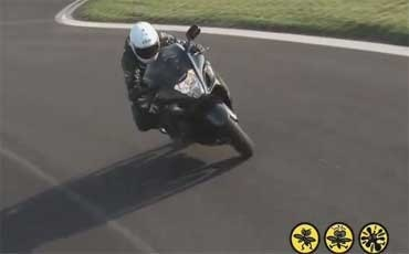 VIDEOPROVA: Suzuki Hayabusa