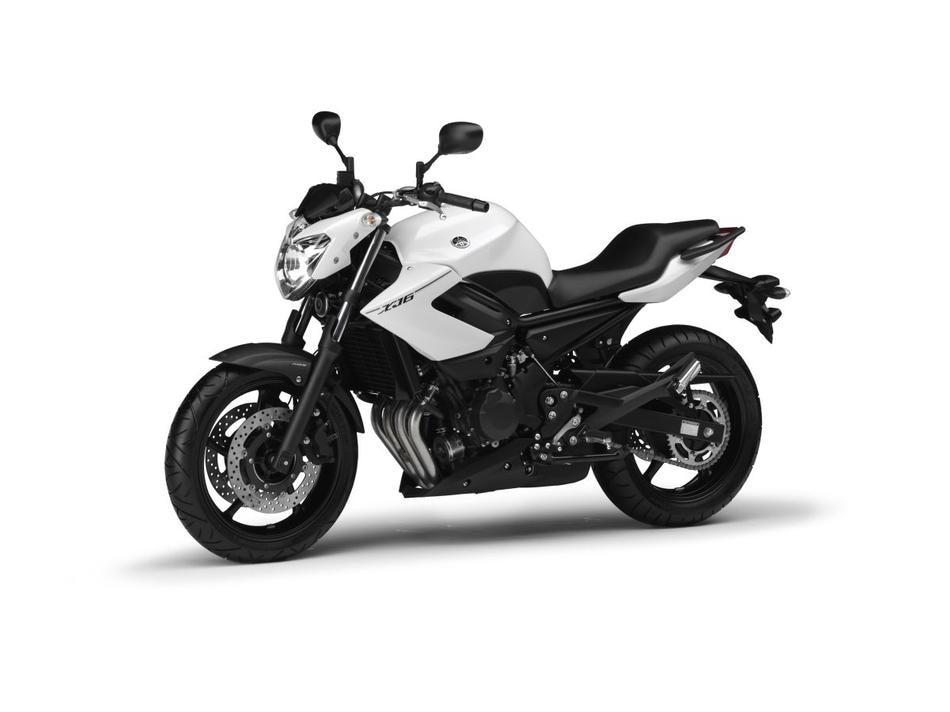 Yamaha XJ6 Diversion F ABS Prezzo, Scheda tecnica e Foto