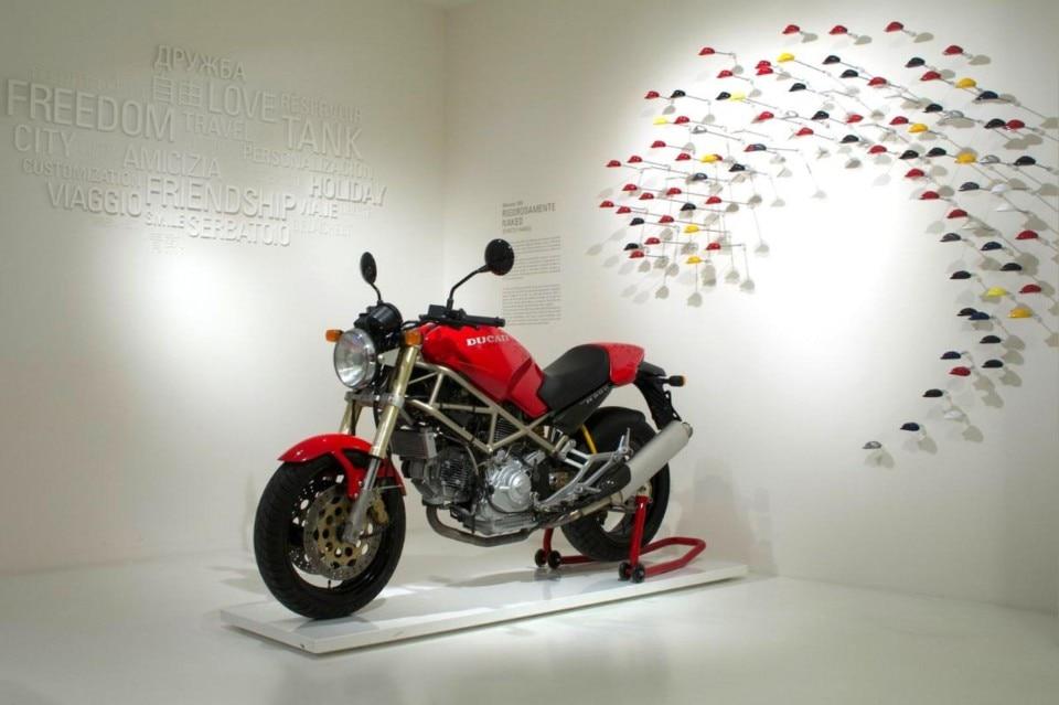 Ducati Monster: la storia continua