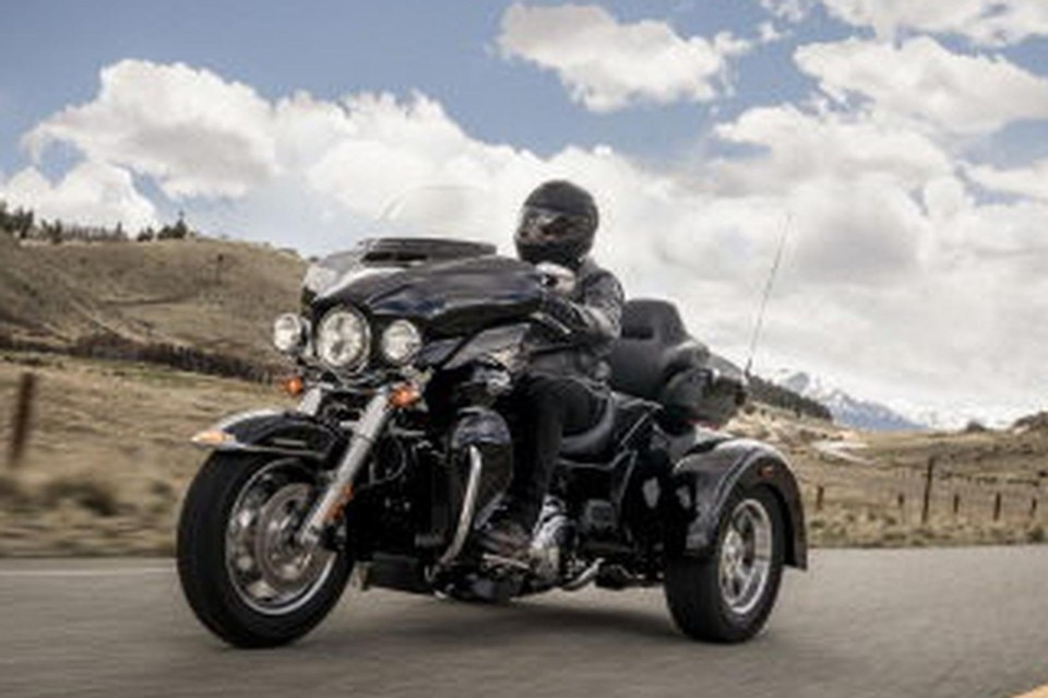Harley-Davidson: tutte le novità 2019