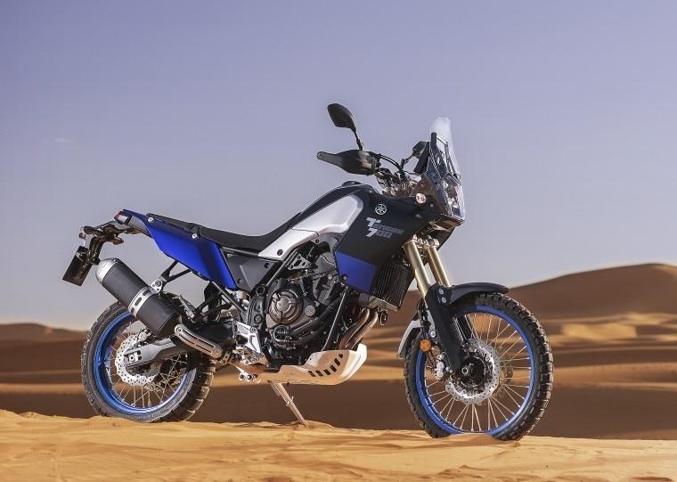 Yamaha Ténéré 700: la rinascita di un mito