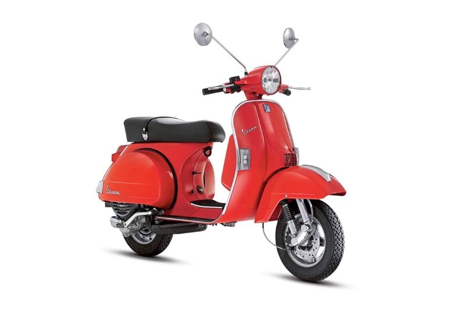 Scegliere l'usato: Piaggio Vespa PX 125
