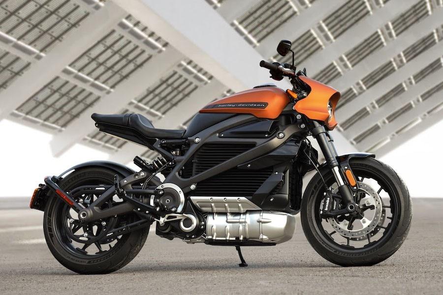 Harley-Davidson LiveWire elettrica: tutte le informazioni e i prezzi