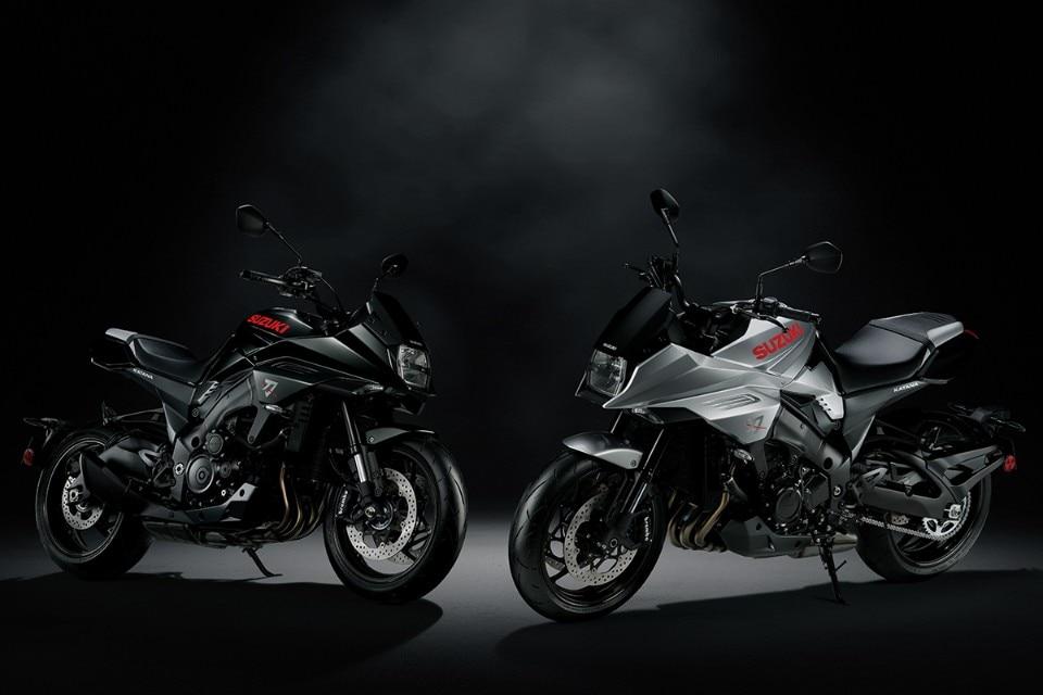 Suzuki: le novità (2019) al Motor Bike Expo