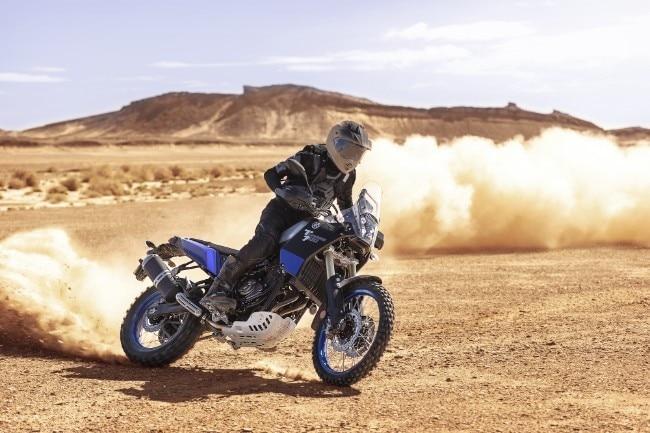 Yamaha Ténéré 700: aperte le prenotazioni!