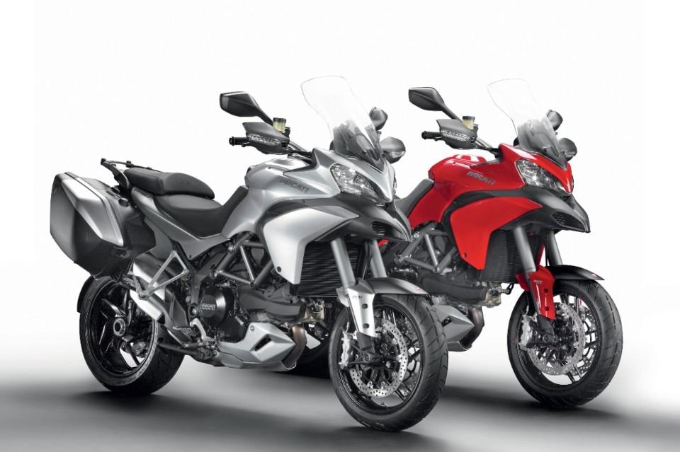 Scegliere l'usato: Ducati Multistrada 1200