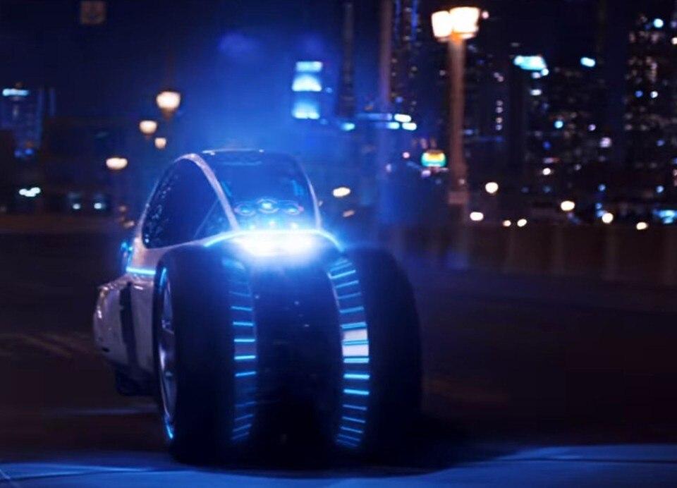 Il FUTURO secondo Yamaha