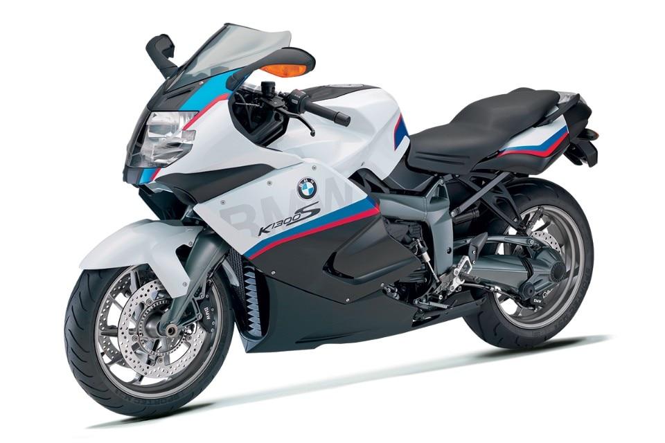 BMW K 1300 S: ammiraglia in stile sport tourer