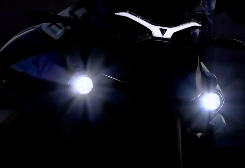 Triumph Tiger 900 (Rally e GT): sta per arrivare!