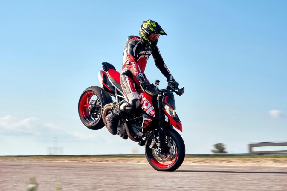 Scatta il Ducati Seasonal Check Up!