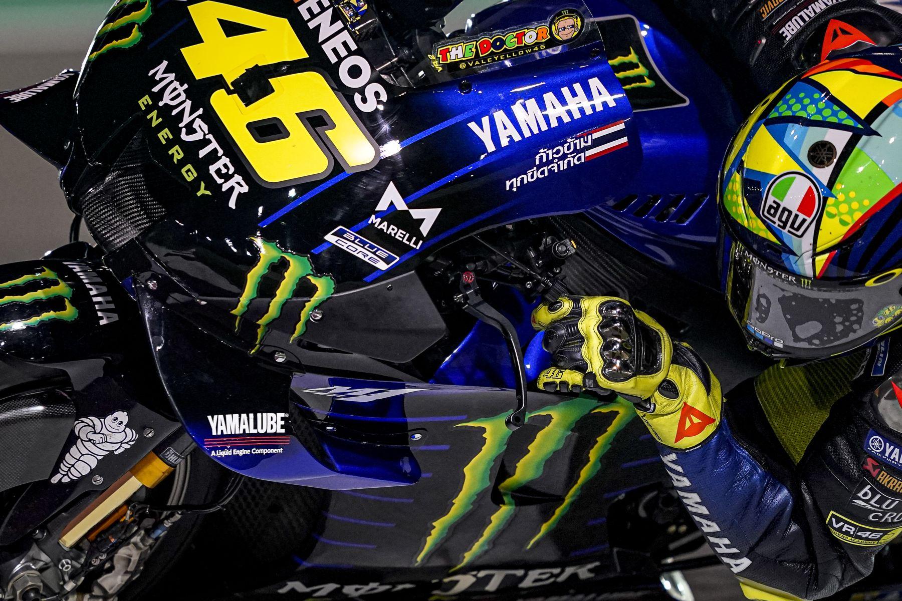 MotoGP: la parola ai NUMERI